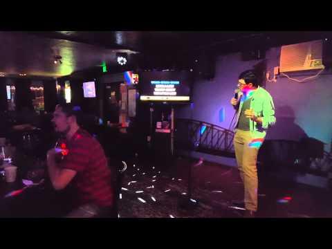 Rory & Maria Kill It at Karaoke