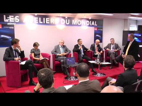 L'industrie automobile française en phase de post-crise :: Les Ateliers du Mondial 2014
