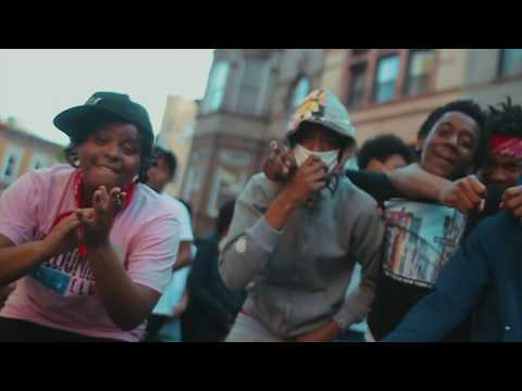 Briscoe Bands X Mar BinBloxks - Warning Pt 2 (Music Video)