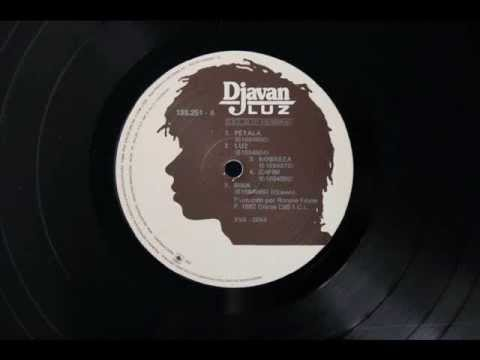 Djavan - Luz (LP/1982)