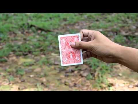 Mutate (Gimmicks and Online Instructions) by Arnel Renegado - Trick