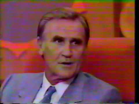 1983 Wk 06 Don Shula Show - Decision to start Marino for Week 6