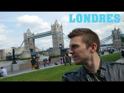 Visiter Londres (London) - Lieux et conseils pour votre séjour