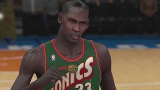 TOO LITTLE, TOO LATE!! - NBA 2K15 My Team | NBA 2K15 PS4 MyTeam