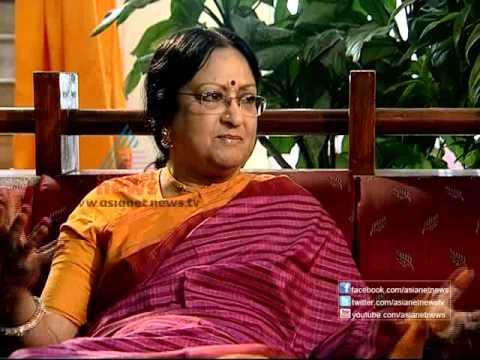 Nirthyachaaruthayil:Interview with Padma Subramanyam Part 1