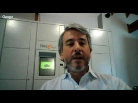 Entrevista con Juan Gruss CEO de Packasap