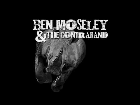 Tennessee Whiskey - Chris Stapleton (Ben Moseley & The Contraband cover)