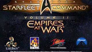 Star Trek: Starfleet Command II - Federation Music 1