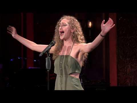 "Micaela Diamond - ""Cabaret"" (Cabaret; John Kander & Fred Ebb)"