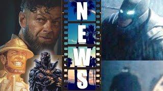 Avengers 2, Andy Serkis is Ulysses Klaw?! Batman v Superman Teaser Trailer?! - Beyond The Trailer