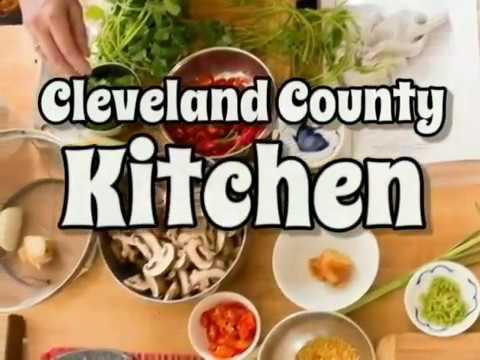 Cleveland County Kitchen - Livermush