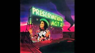 The Kinks - Mirror Of Love
