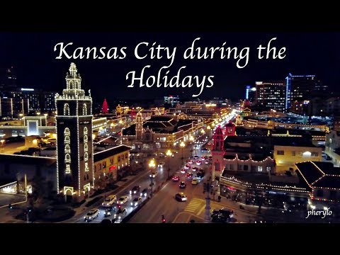 What to do in Kansas City during the Holidays