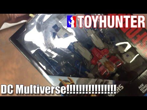 Toy Hunting for the Metallic Blue Ranger PoP! still!!!!