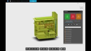 understand changes in model versions in autodesk bim 360 team