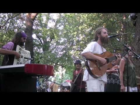'Roots'- Shimshai Live at Mystic Garden- Raw video Footage by Assi Rose