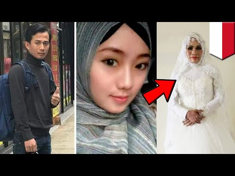 VIRAL TKI tertipu foto pacarnya saat LDR 2 tahun - TomoNews