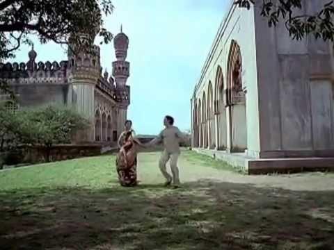 Ekkado Chusinattu Unnadi Naku    Songs   Prema Mandiram   ANR   Jaya Pradha
