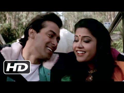 Bhabhi Hum Dono Ki Manzil Ek Hai - Salman Khan Famous Dialogue Scene - Hum Aapke Hain Koun