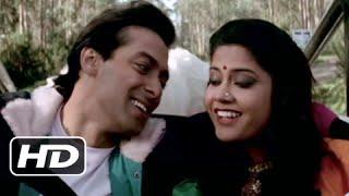 bhabhi hum dono ki manzil ek hai salman khan famous dialogue scene hum aapke hain koun