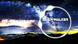 Alan Walker - Force [BASS BOOSTED]