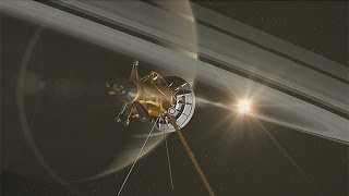 Cassini: Coming Attractions at Saturn