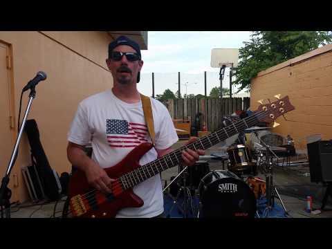 Long Island Village Radio - Derek Maida