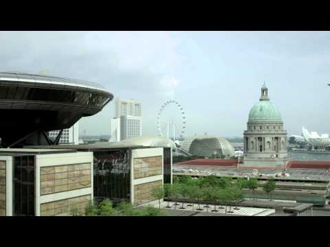 Supreme Court Singapore (Corporate Video) 2015