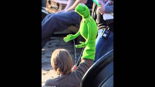 Muppets Most Wanted OST - 17. Something So Right (Demo)