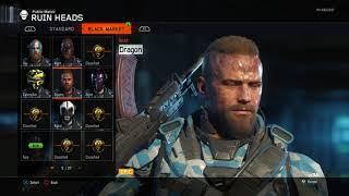 Call of Duty®: Black Ops III triple play, still ain