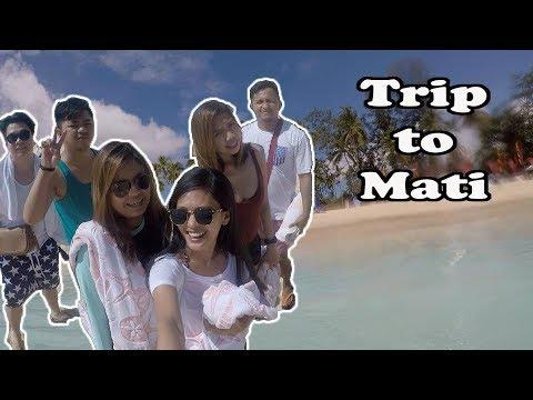 TRAVEL DIARY: TRIP TO MATI | KrystelGail