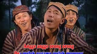 Sonny Josz Ft Indah Hyperbaric - Angge Angge Orong Orong