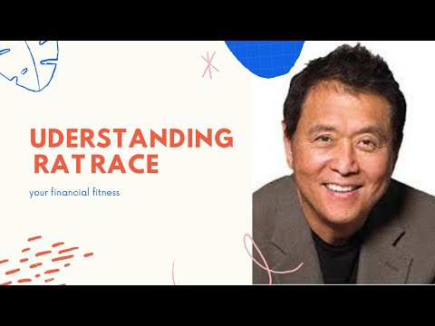 Robert Kiyosaki |What Is Rat Race?