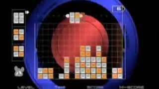 [PS2] Game Lumines Plus HD Trailer