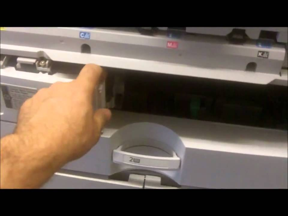 How to replace ricoh aficio mpc2500 waste toner bottle ricoh mp how to replace ricoh aficio mpc2500 waste toner bottle ricoh mp c2500 toner youtube publicscrutiny Image collections