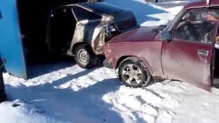 Авторазбор ВАЗ  2112  3 стадия  Финальная(, 2016-02-14T15:30:45.000Z)