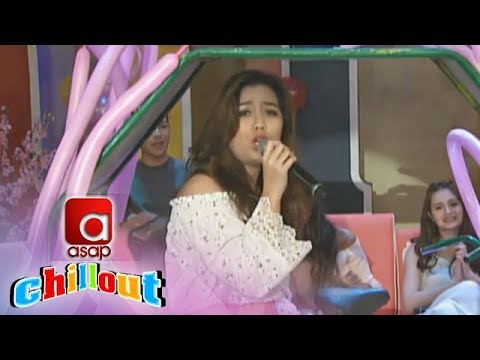 ASAP Chillout: 'Tricycle Diva' Coleen Faye Lopez sings 'Forever's Not Enough'