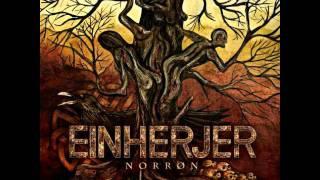 EINHERJER - 02 - Naglfar