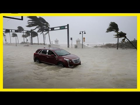 Breaking News | Underwriter hiscox revises down hurricane claim estimates