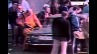 Secrets d'actualité - 1972, prise d'otages aux JO