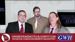 Georgia Wrestling History TV - Episode 5