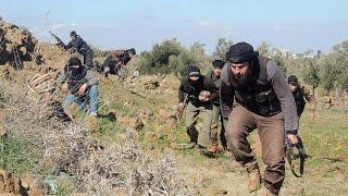 اجتماع سري بين هيئة تحرير الشام وإيران.. وبنود مفاجأة قد تغير قواعد اللعبة.. تعرف عليها - هنا سوريا