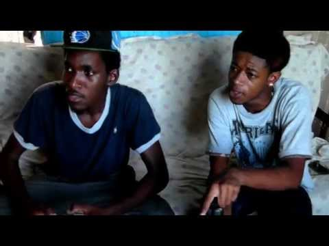 When Embarrass By Mom In-front Your Friends #Grenadian Comedy @TRITS @YVE_TV