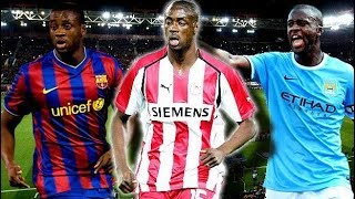 Yaya Touré - Welcome To Olympiacos F.C. ᴴᴰ