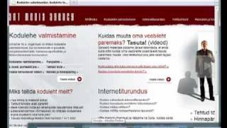 Kuidas muuta veebileht otsimootorisõbralikuks(, 2010-04-12T10:25:44.000Z)