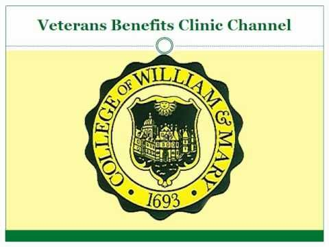 Part 1: Introduction to the Veterans Benefits Claims Process