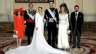 Spanish royal insider: