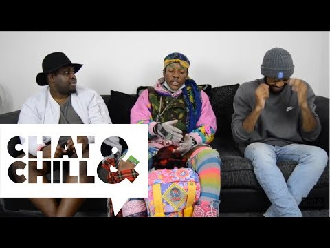IS FASHION OVERRATED? | Chat & Chill EP15 Ft. Recklezz Primo