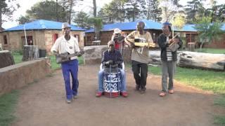 Lesotho Village Life