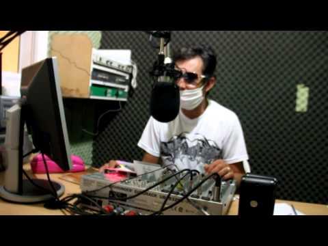 Eugenio Cabral - Na Radio Bodas Novas FM - Morrinhos GO